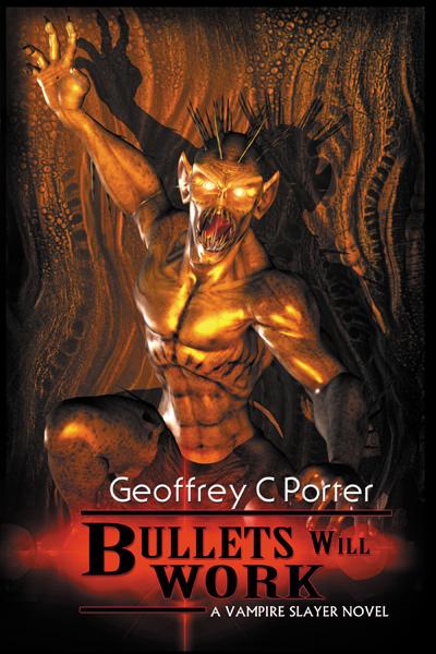 Vampire Slayer Glory