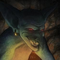 Image of a Goblin